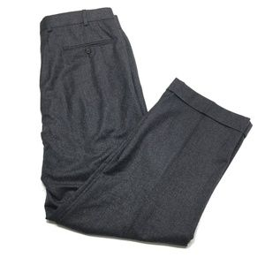 Brooks Brothers 100% Wool Pants